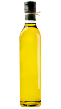 Unrefined castor oil, 1 kg