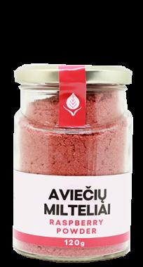 Raspberry powder, 120 g