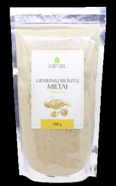 Walnut flour, 400 g