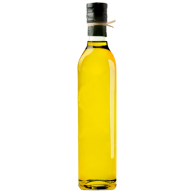 Unrefined argan oil, 1 kg