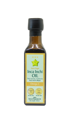 Inca inchi oil, 100 ml