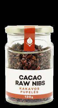 Kакао бобы (сломанные), 130 г