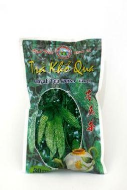 Karčiųjų melionų arbata, 80g