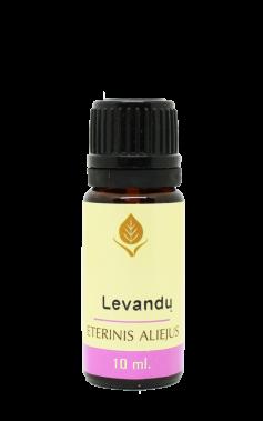 Lavender essential oil, 100 ml