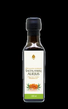 Buckthorn oil, 100 ml
